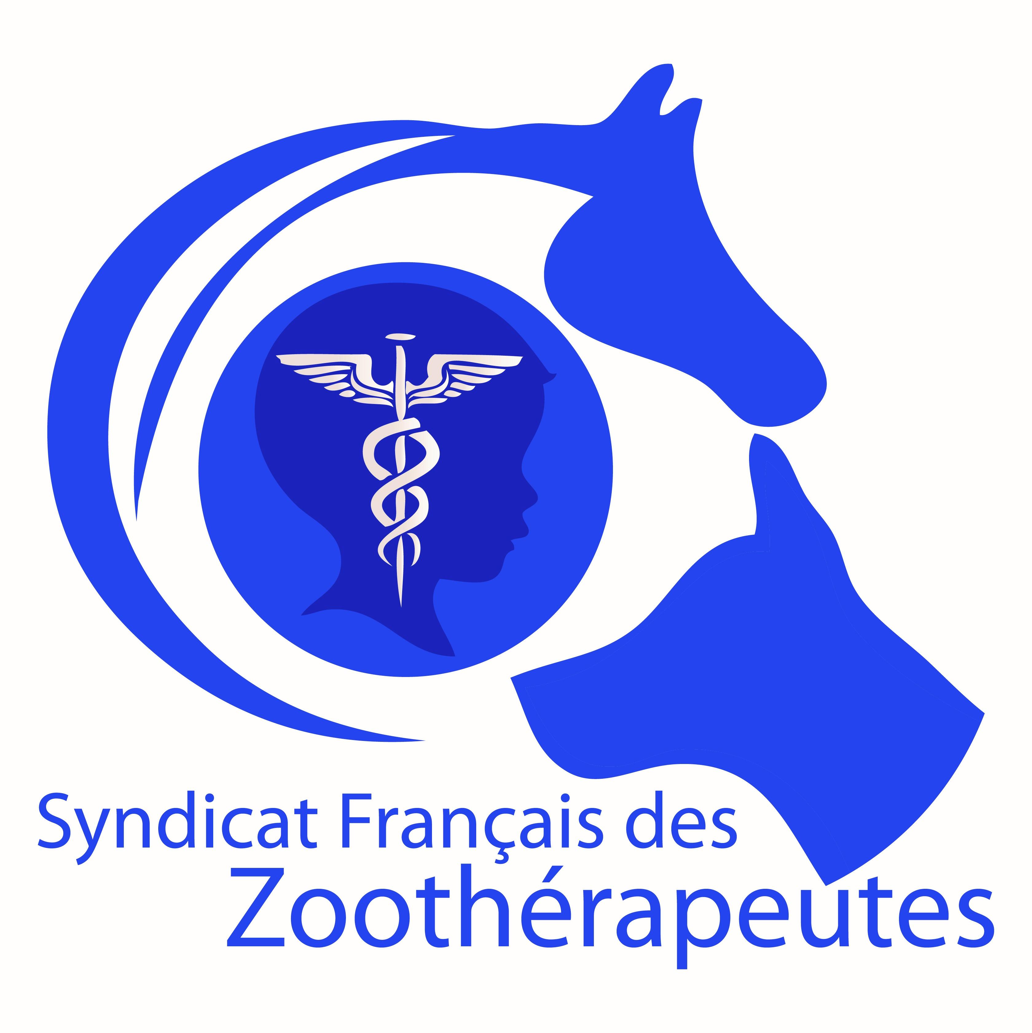 Syndicat français des zoothérapeutes et intervenants en médiation par l'animal